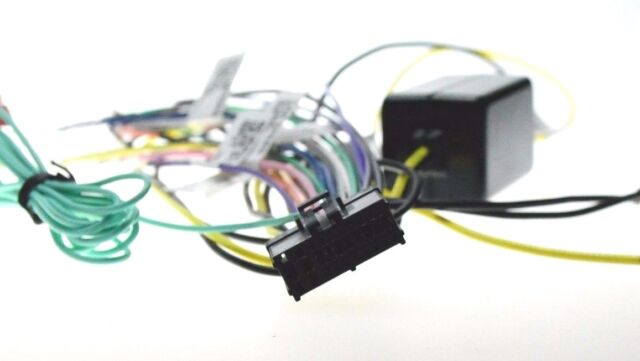 Pleasing Power Harness For Pioneer Avic D1 Avicd1 Avic D2 Avicd2 Models For Wiring 101 Vieworaxxcnl