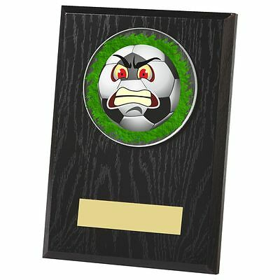 Fun Trophies Award Falcon Emoji Trophies Angry Cool Poop Sick FREE Engraving