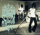 African Scream Contest: Raw & Psychedelic Afro Sounds by Various Artists (Vinyl, Dec-2008, Analog Africa)