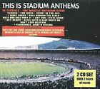 This Is Stadium Anthems by Various Artists (CD, Dec-2009, 2 Discs, Cleopatra)