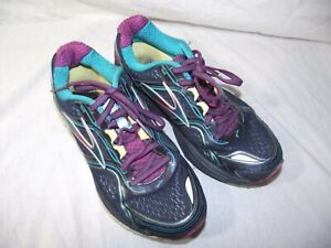 Brooks Womens Size 6.5 'Ghost 8th