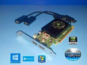 Compaq Presario SR1820NX SR1830NX SR1834NX SR1950NX 1 Go carte vidéo double HDMI