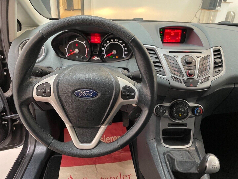 Billede af Ford Fiesta 1,4 TDCi 70 Trend