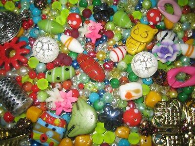 50 Mix Porzellan Keramik Perlen Beads Spacer Würfel Perlen 8x8mm