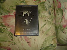 Wu-Tang Clan The W, Volume 1 (DVD, 2001) Wu-Tan Clan