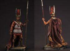 Tin toy soldiers ELITE painted 54 mm Alexander III of Macedon, Tebas 335 b.C.