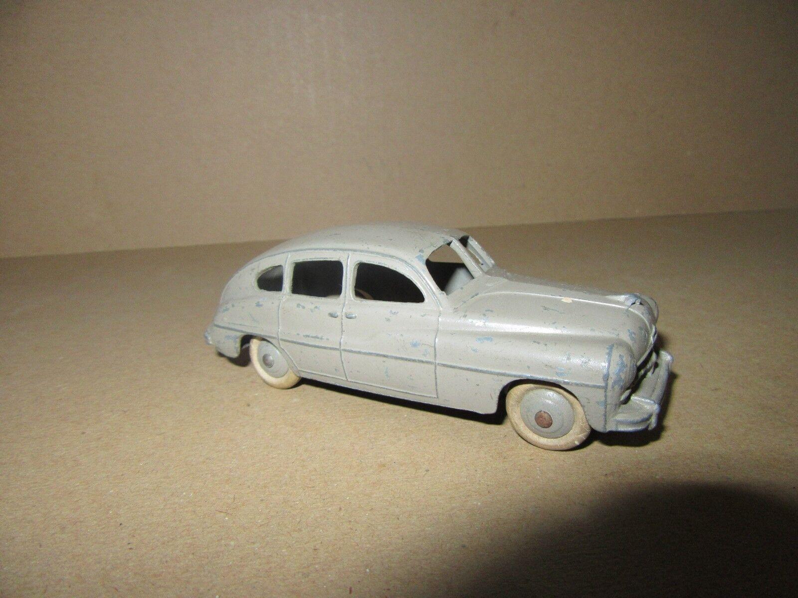 820H Vintage Dinky 24Q Ford Vedette Mastic 1 43