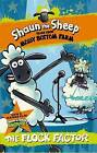Shaun the Sheep: The Flock Factor by Martin Howard (Paperback, 2014)