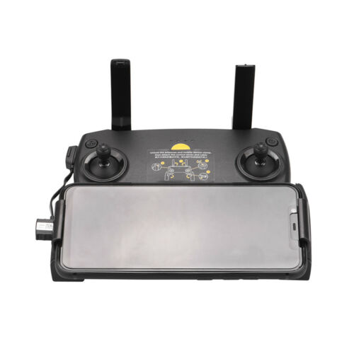 Details about  /Phone Holder Clip Mount Accessories For DJI Mavic Mini Mavic 2 Pro //Zoom Drone