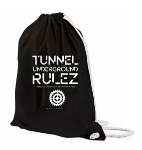 TUNNEL BAG