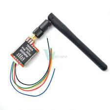32CH 5.8G 600mw Wireless Audio Video AV TX FPV TS5828 Transmitter Module USA