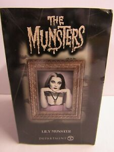Dept 56 The Munsters Lily Munster 6005636