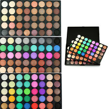 Makeup Revolution Palette Naked Dupe 120Colours Shade Eye shadow Flawless Mattes