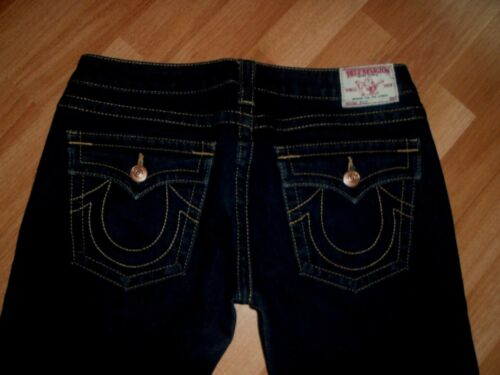 Jeans True 30 lige ben stigning 30 Religion X Jbilly lav 34 sz waqrEOnxpa