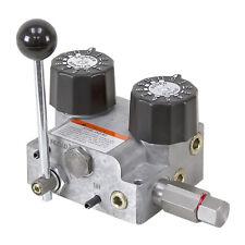1030 Gpm Salt Sand Spreader Hydraulic Flow Control Valve Hv1030 9 8914 10