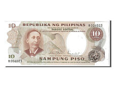 [#108293] Philippines, 10 Piso type A. Mabini