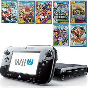 Nintendo-Wii-U-Konsolen-32-GB-Spiele-Mario-Kart-Zelda-Mario-Party-10