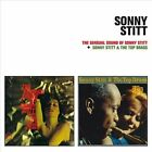 Sensual Sound of Sonny Stitt/Sonny Stitt [Remastered] by Sonny Stitt (CD, Jul-2013, Essential Jazz Classics)