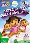 Dora the Explorer- Super Babies' Dream Adventure (DVD, 2011)