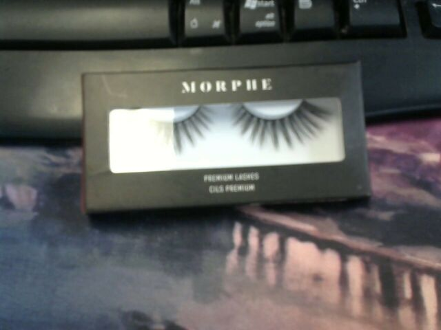Morphe Premium Lashes False Eyelashes Luxurious For Sale Online Ebay See more of morphe on facebook. morphe premium lashes false eyelashes luxurious