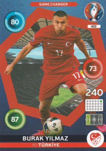 Panini adrenalyn xl uefa euro 2016 turquie au choix