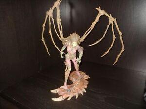 Starcraft II Sarah Kerrigan Reine des lames Dc Statue Figure Illimitée Blizzcon