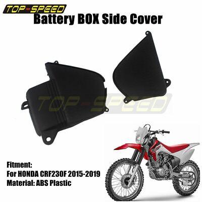 New OEM Honda Battery Box Cover CRF150F CRF230F CRF 230F 150F