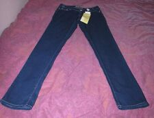 NEW Dark Blue Primark Denim&Co Skinny Jeans - Size 10