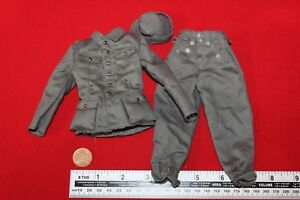 Modèles DRAGON 1:6TH échelle WW2 U.S Army Infantry Pantalon CB33425