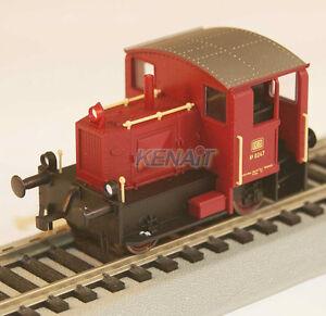 PICK-Kleinlok-K-I-Diesel-Locomotive-DB-Era-III-HO-Scale-52049