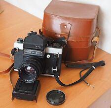 KIEV-6C(6x6 Medium Format) SLR camera (export, fine serial #8007778), Vega-12B