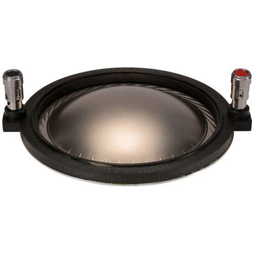 APFT-360T-VC Driver 8 ohms Original Factory Diaphragm AudioPipe APFD-320T-ND-VC