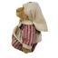 Boyds-Vintage-Bailey-Nurse-Bear-1998-Retired-Item-9199-09-Great-Stocking-Stuffer thumbnail 4