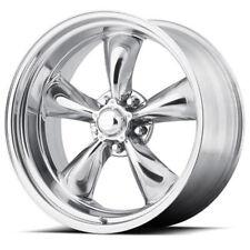17x8 American Racing Custom Shop Torque Thrust Ii Wheel 5 50 40bs Set Of 4