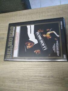 DVD-NEUF-034-LA-SCOUMOUNE-034-Jean-Paul-BELMONDO-Claudia-CARDINALE