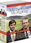 Midsomer Murders - a Collection of Ten Investigations 5 DVD