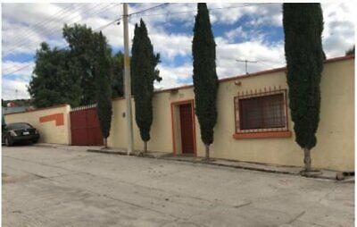 Casa en venta en Villa Hidalgo Zacatecas