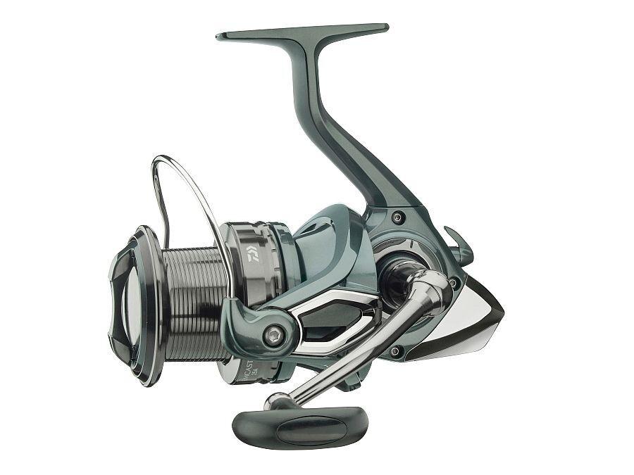 Daiwa fishing Emcast A A25 Aluminum handle Carp fishing Daiwa Feeder fishing Reel c64a9b