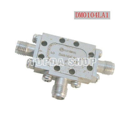 1PC JCI 134-1069-031 75 Ohms  NF to SMB M RF Coaxial Adapter#ZH