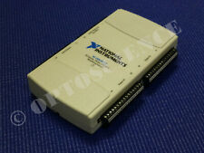 National Instruments Usb 6212 Data Acquisition Device Ni Daq Multifunction