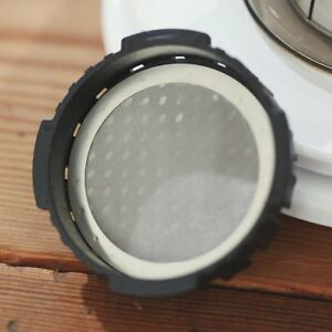 PERCOLO | Stainless Steel Coffee Filter | Fits Aerobie Aeropress | Reusable