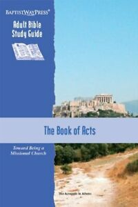 Book of acts study guide