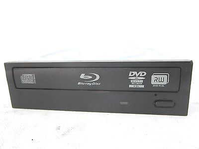 Lite-On iHBS112-109 BD/DVD/CD Rewritable Internal SATA Blu-Ray Disc Drive