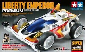 TAMIYA 95427 MINI 4WD LIBERTY EMPEROR SUPER II CHASSIS zoYhSOoL-08143245-906709729