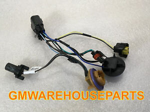 image is loading 2007-2014-tahoe-suburban-avalanche-headlight-wiring-harness -