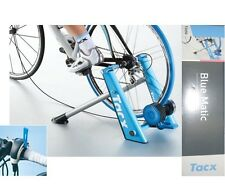 Tacx Blue Matic Magnetic Indoor Bike Trainer