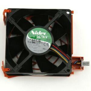 Nidec Fan JC915 for Dell PowerEdge Servers