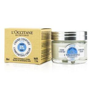 L-039-Occitane-Shea-Light-Comforting-Cream-Normal-to-Combination-Skin-50ml