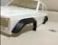 thumbnail 9 - 4Pcs Rubber Fender Flares Kit For 1/10 Cherokee XJ 313mm Body shell RC Car Decro