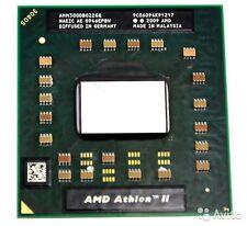 Laptop CPU Processor AMD Athlon II 2GHz AMM300DB022GQ HP Pavilion G61 OEM AMD